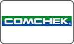 We accept Comchek